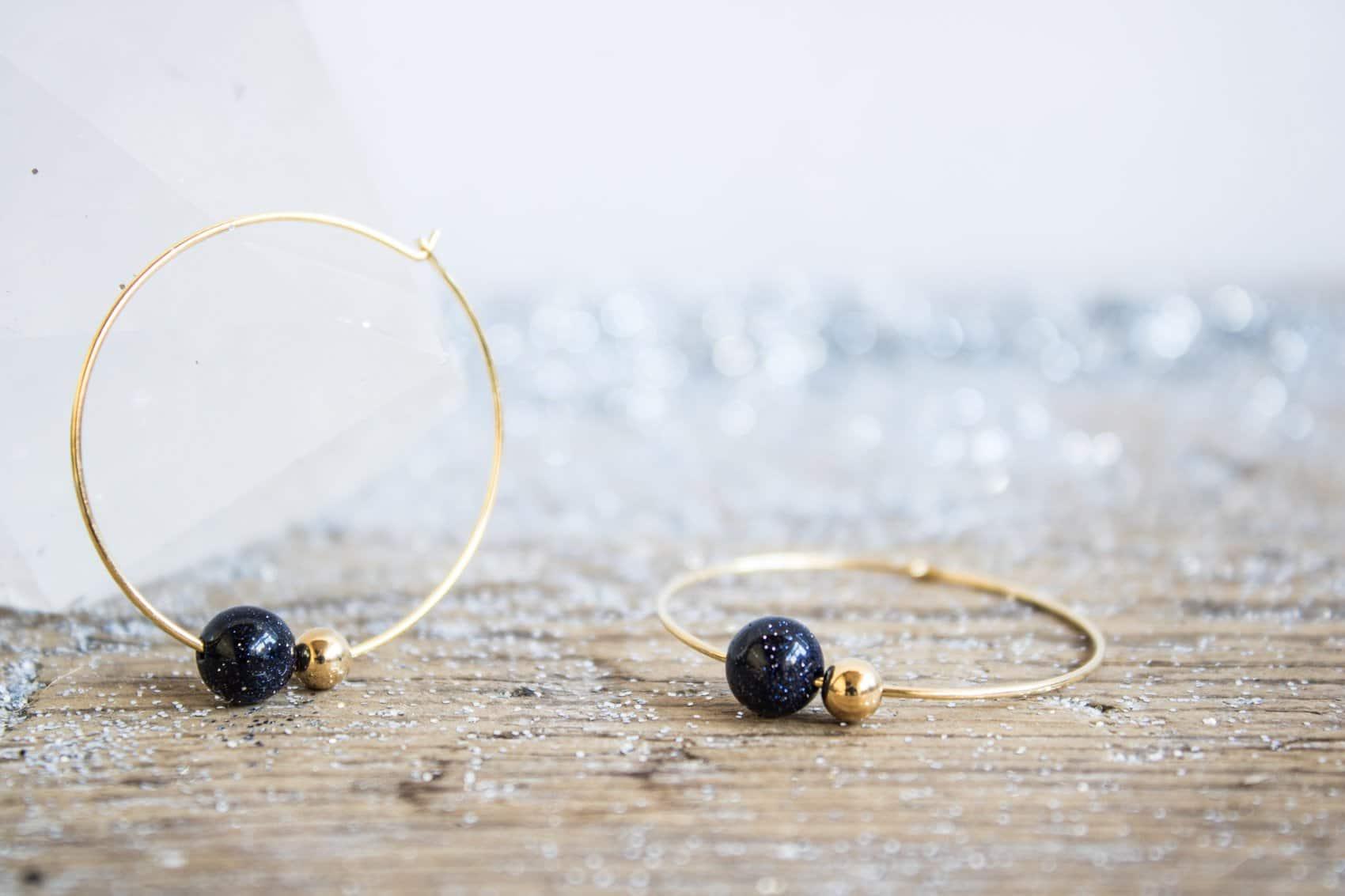 Melancolía Pendientes/Earrings