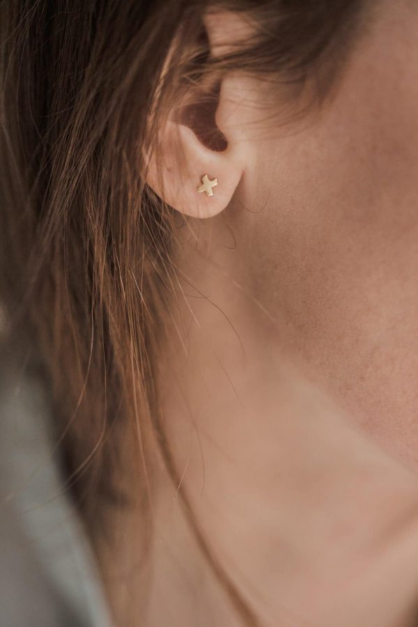 X Pendientes / Earrings