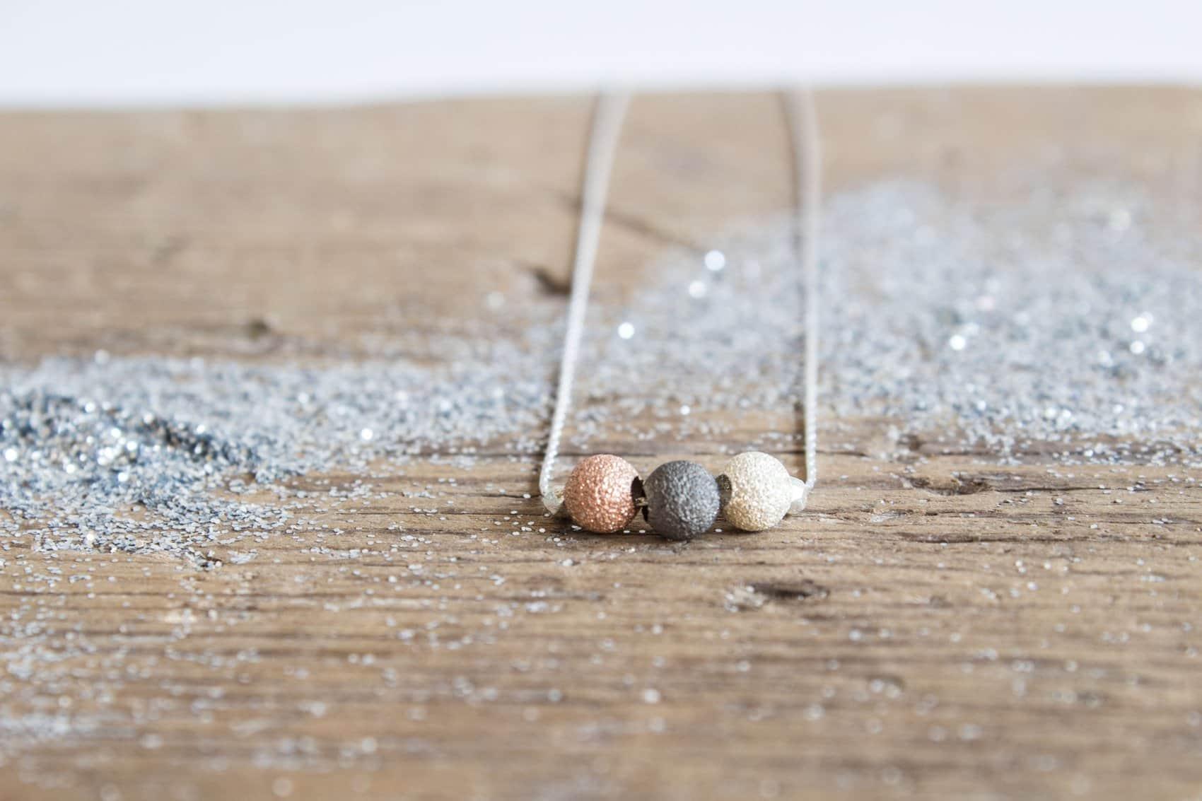 Stella Colgante/Necklace
