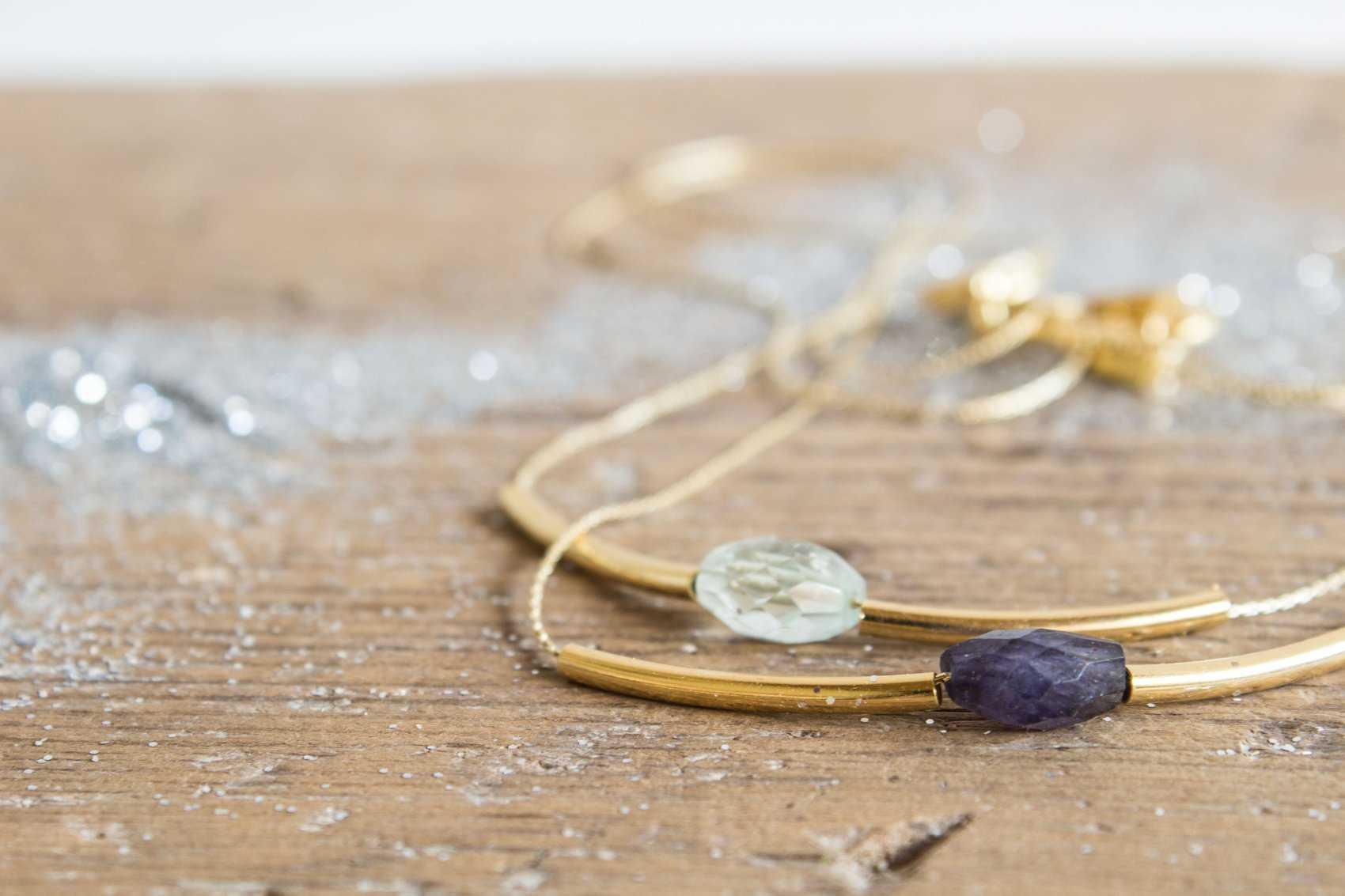 Annie Colgantes/Necklaces