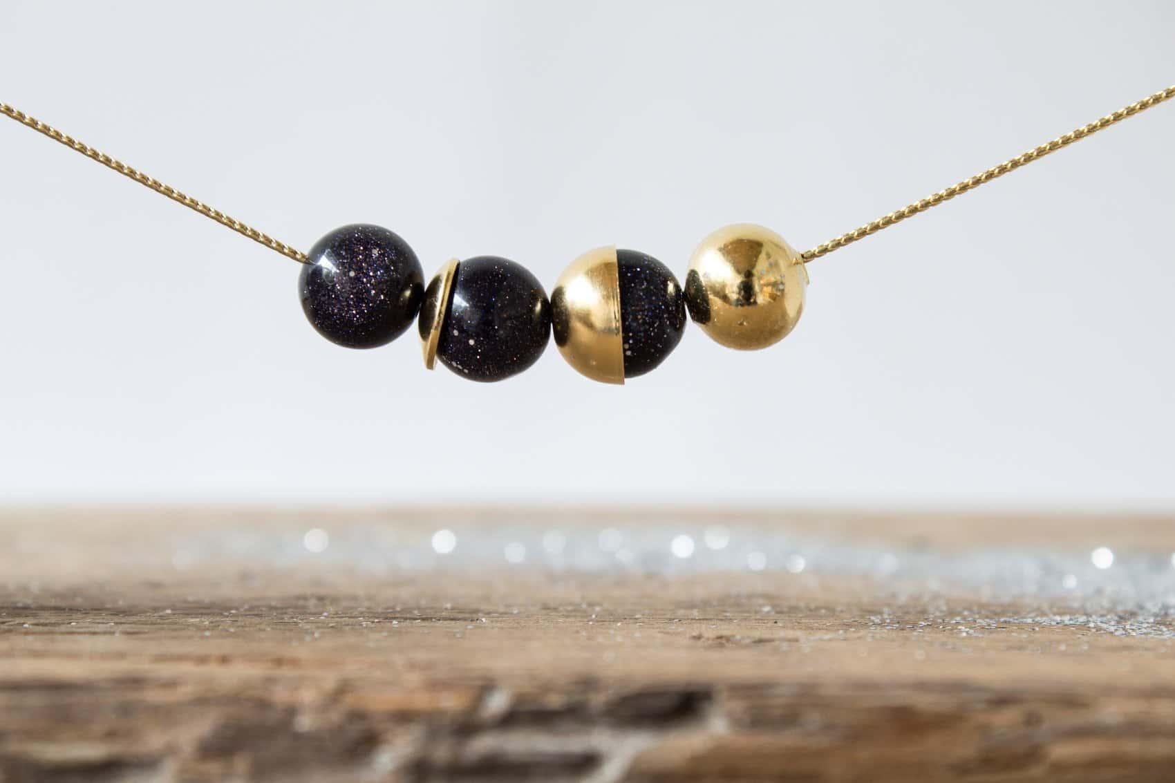 Lunar Colgante/Necklace