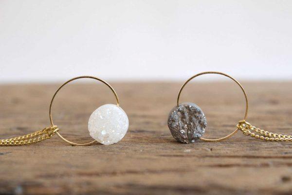 Aura Colgante / Necklace