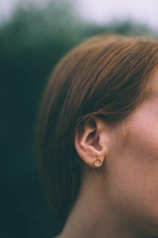 Halo Pendientes/Earrings