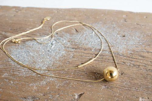 Plutón Colgante/Necklace