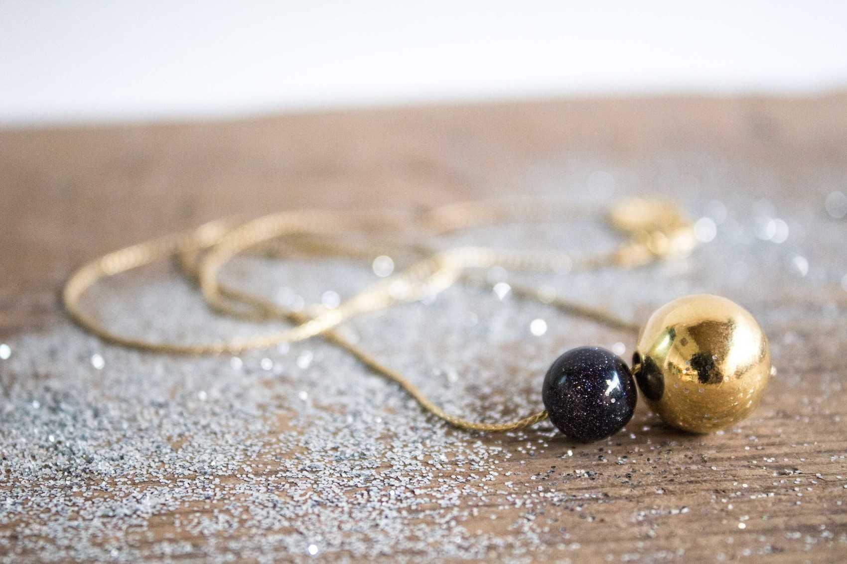 Antares II Colgante/Necklace