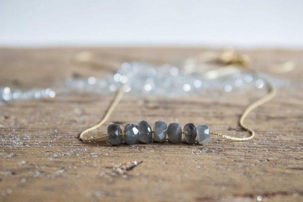 Pléyades (Gran) Colgantes/Necklaces