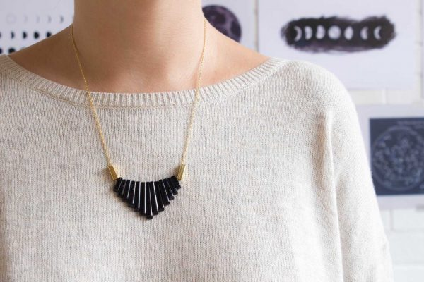 Nuit Colgante / Necklace