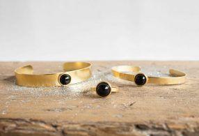 Planetas Pulseras y Anillos / Bracelet & Rings