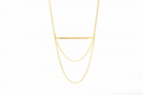 Marea Colgante/Necklace