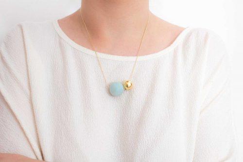 Melancolia Colgantes/Necklaces