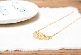 Ballard Colgantes/Necklaces