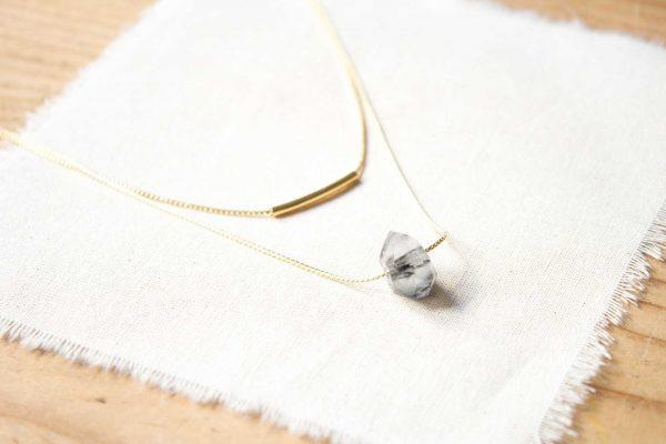 Island Colgante/Necklace