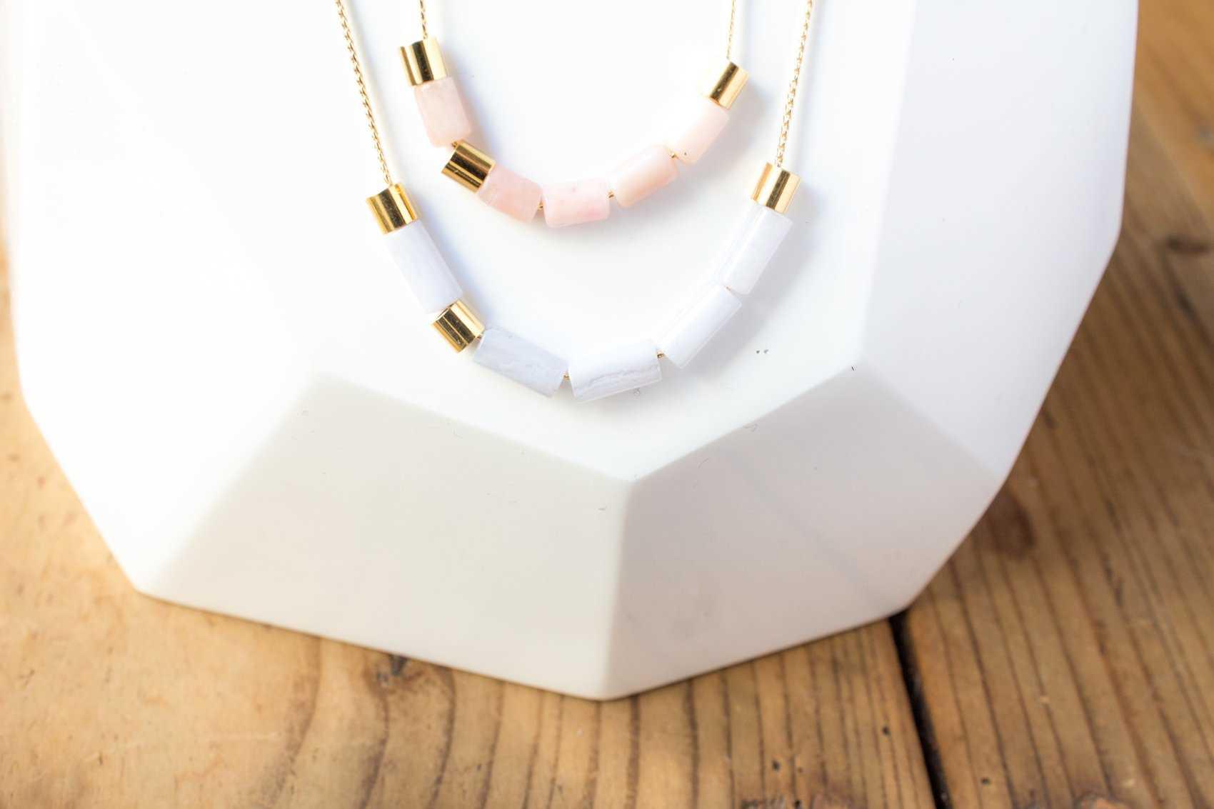 Code Colgante/Necklace