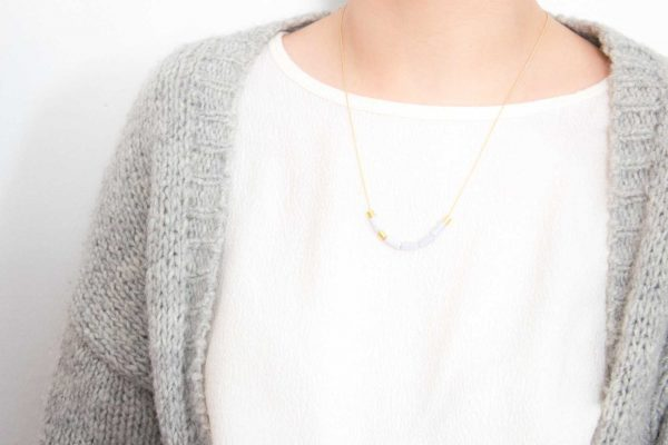 Code Colgante/Necklace