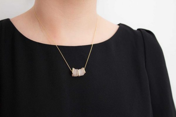 Piaf Colgante/Necklace