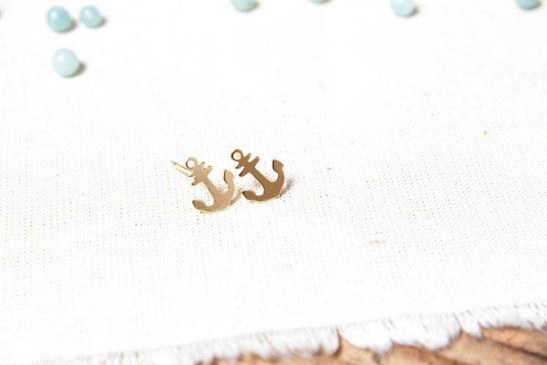 Cape Cod Pendientes/Earrings