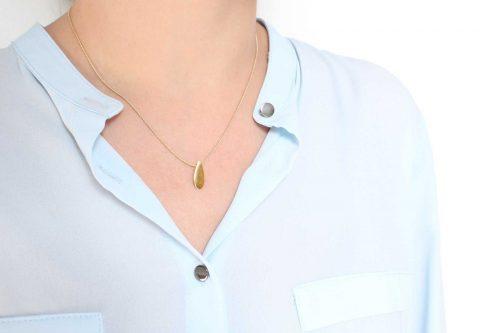 Quinault Colgante/Necklace