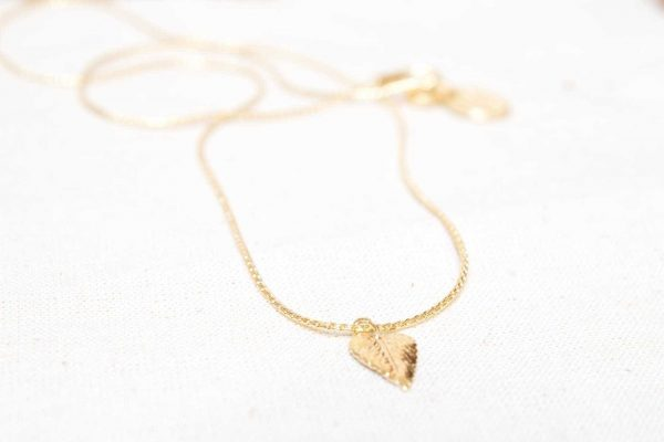 Ivy Colgante/Necklace