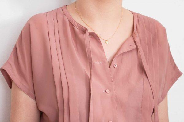 Ivy Colgante/Necklace
