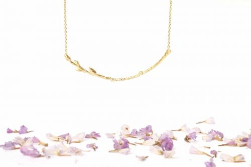 Primavera Colgante/Necklace