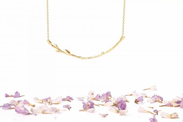 Primavera Colgante/Necklace