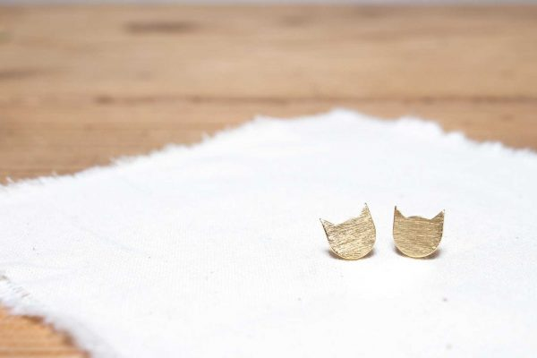 Miau Pendientes/Earrings
