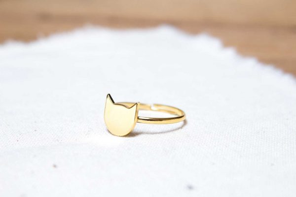 Miau Anillos/Rings