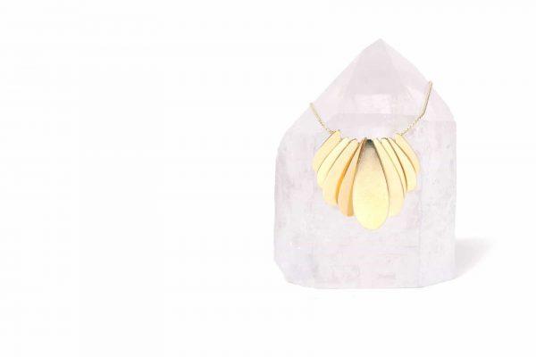 Oneonta Colgante/Necklace