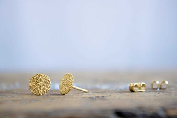 Fases Lunares Pendientes / Earrings