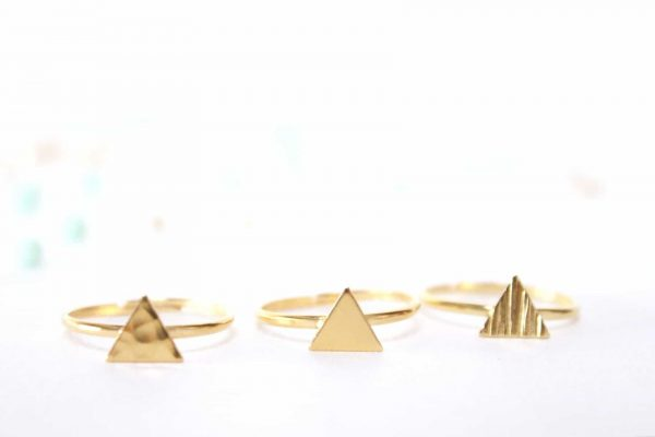 Mountain Anillos / Rings