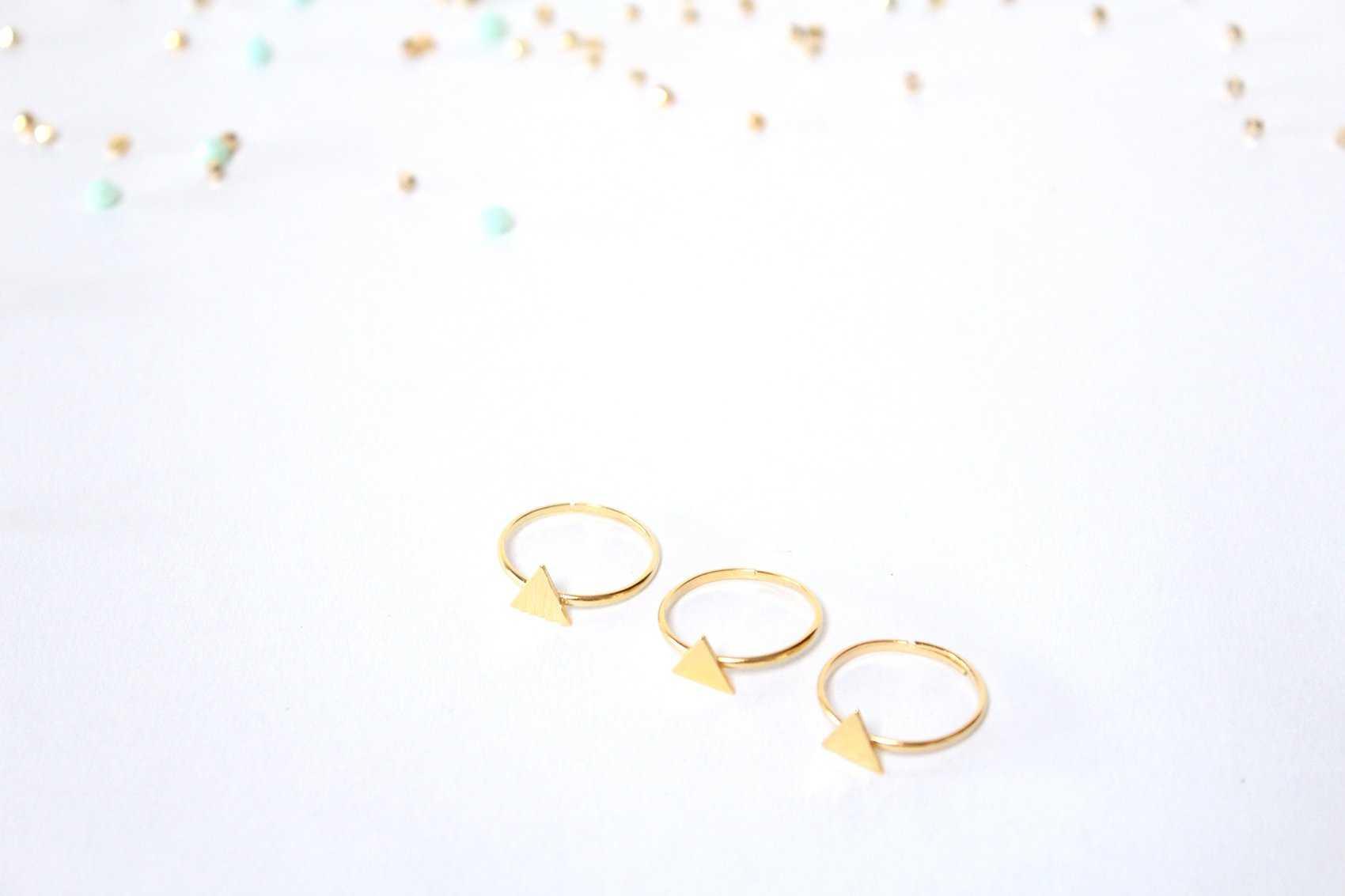 Mountain Anillos / Rings