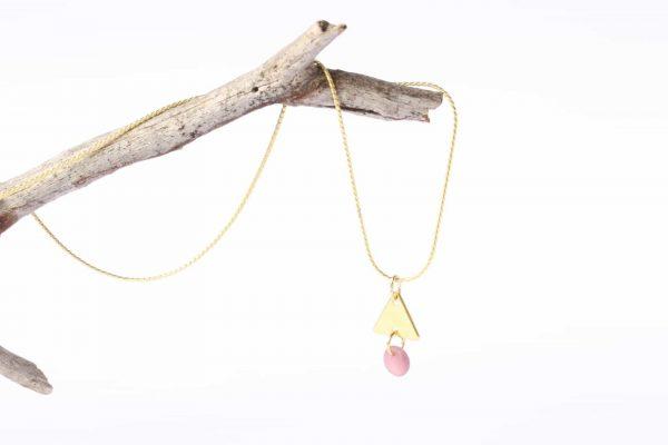 Oregon Colgantes / Necklaces
