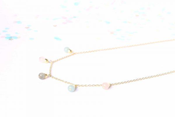 Verbena Colgante / Necklace