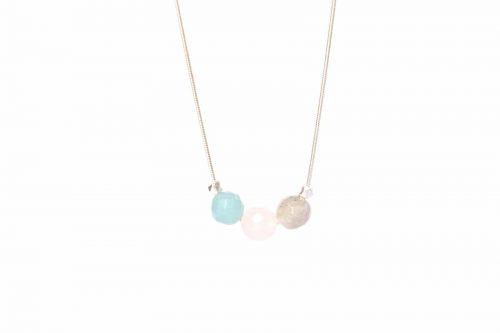 Petite Universe Colgante/Necklace