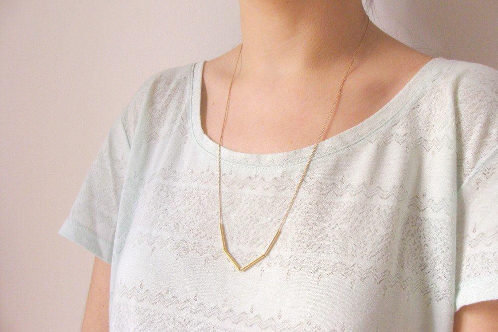 Arrow Colgante / Necklace
