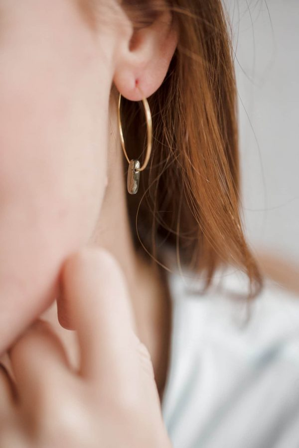 Ida Pendientes/Earrings
