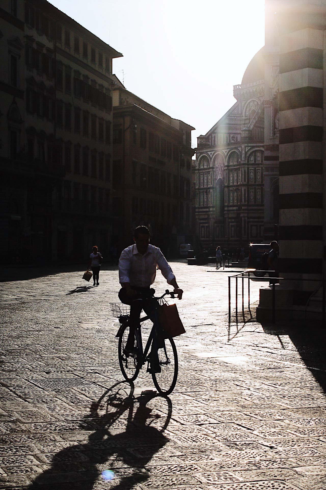 Florencia turismo fotografía