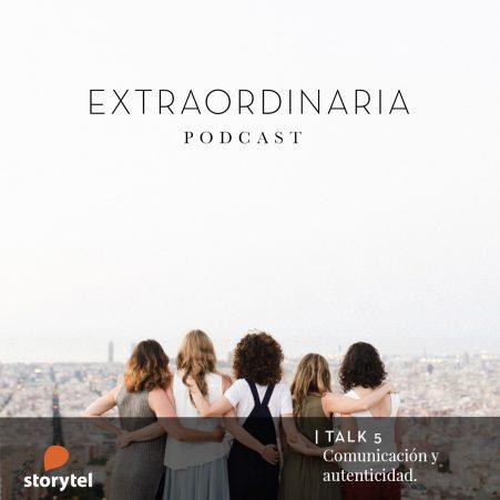Extraordinaria podcast La comunicación autentica